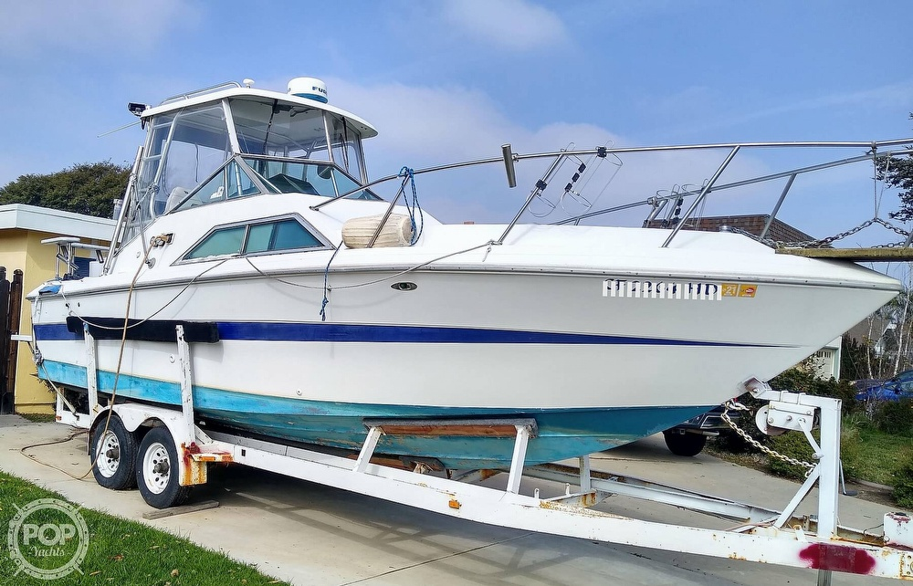 1982 Chris Craft boat for sale, model of the boat is Scorpion 264 & Image # 39 of 40