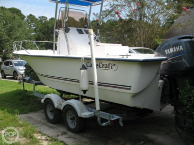 Cape Craft 2200, 2200, for sale - $21,250
