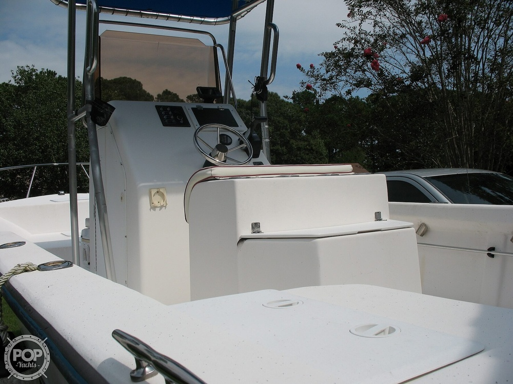 2007 Cape Craft boat for sale, model of the boat is 2200 & Image # 17 of 41