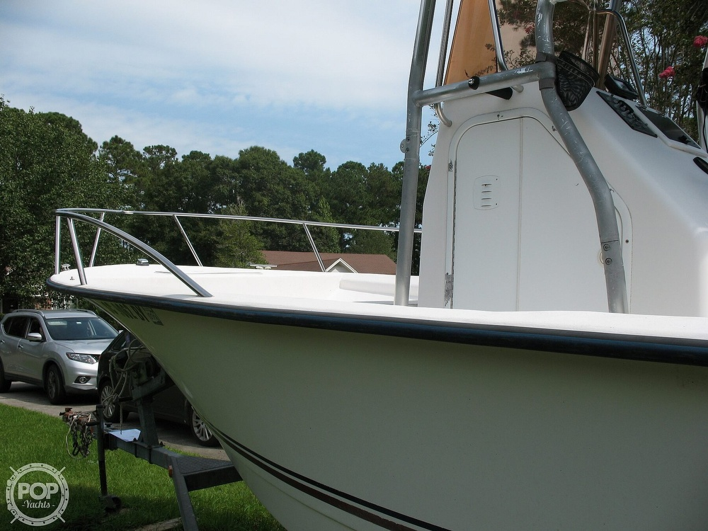 2007 Cape Craft boat for sale, model of the boat is 2200 & Image # 21 of 41
