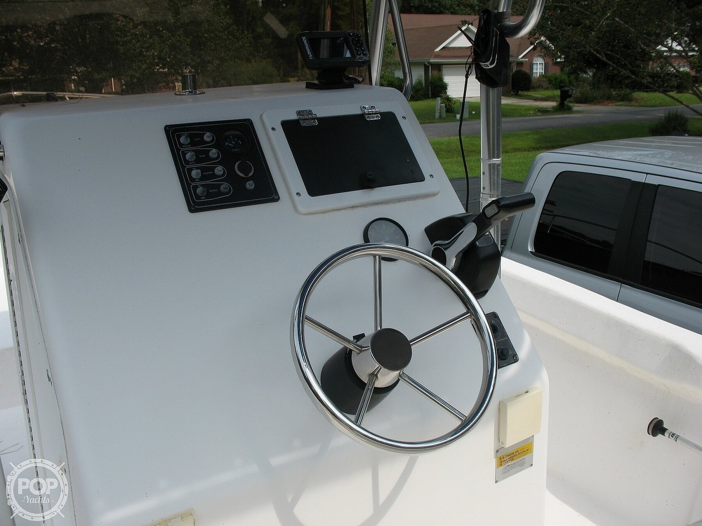 2007 Cape Craft boat for sale, model of the boat is 2200 & Image # 33 of 41