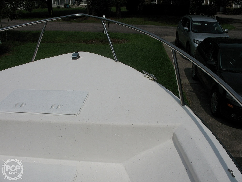 2007 Cape Craft boat for sale, model of the boat is 2200 & Image # 41 of 41