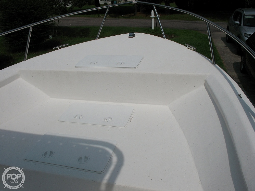 2007 Cape Craft boat for sale, model of the boat is 2200 & Image # 30 of 41
