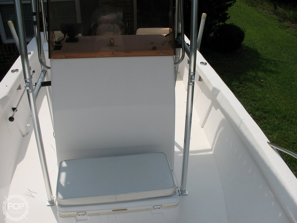 2007 Cape Craft boat for sale, model of the boat is 2200 & Image # 32 of 41