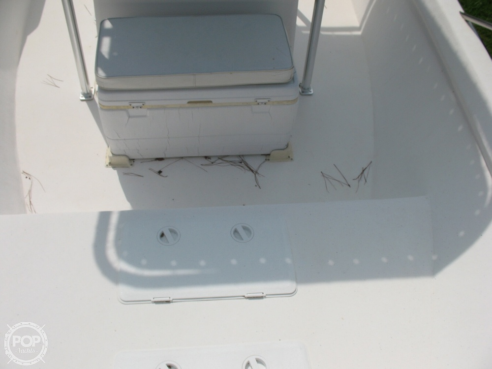 2007 Cape Craft boat for sale, model of the boat is 2200 & Image # 34 of 41