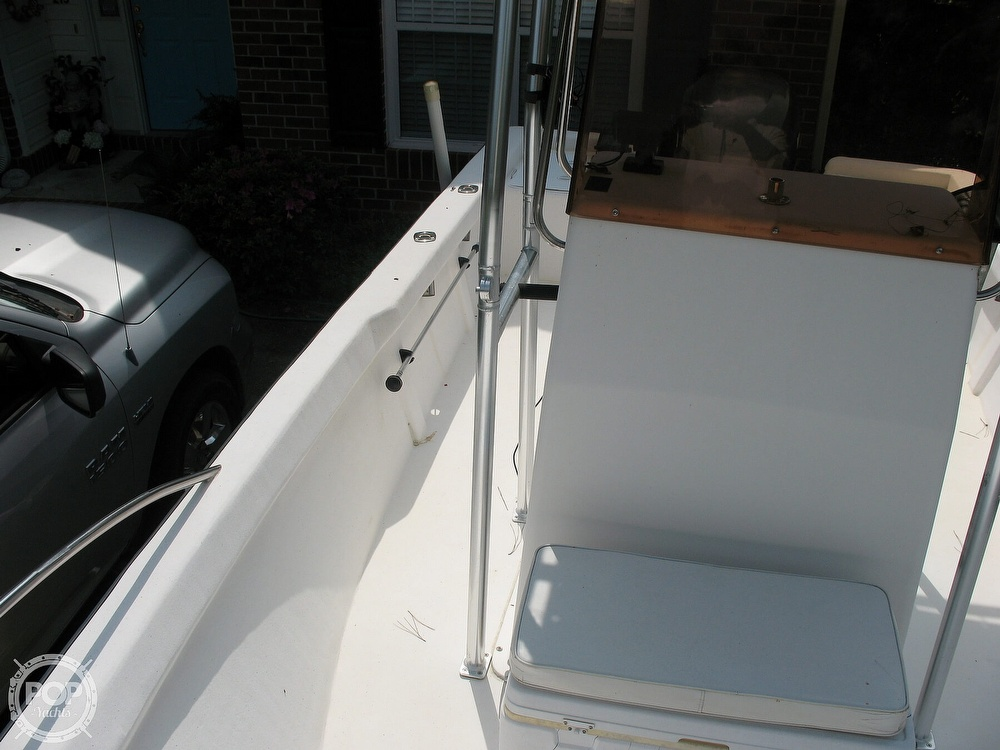 2007 Cape Craft boat for sale, model of the boat is 2200 & Image # 35 of 41