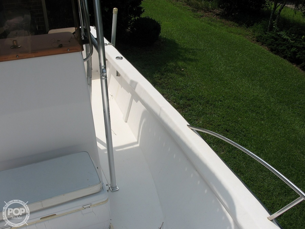 2007 Cape Craft boat for sale, model of the boat is 2200 & Image # 36 of 41