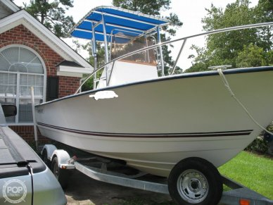 Cape Craft 2200, 2200, for sale - $20,250