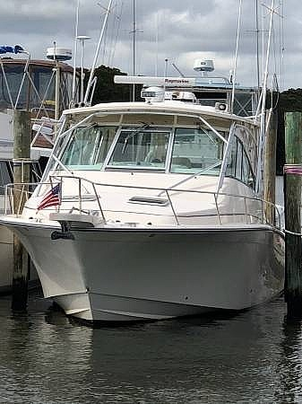 Grady-White 360 Express Sport Fish, 360, for sale