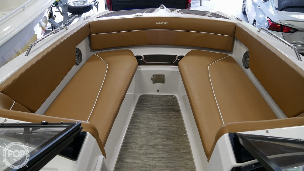 2019 Glastron boat for sale, model of the boat is 220 GTD & Image # 9 of 40