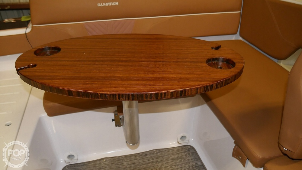2019 Glastron boat for sale, model of the boat is 220 GTD & Image # 11 of 40