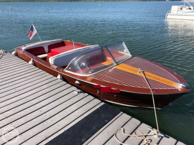 Chris-Craft 17, 17, for sale - $13,485