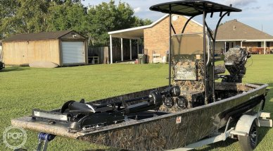 Gator Tail Gator Tail Extreme, 17', for sale - $29,900