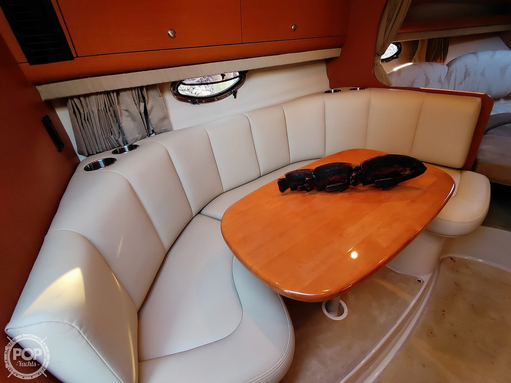 2005 Chaparral boat for sale, model of the boat is 290 Signature & Image # 5 of 40