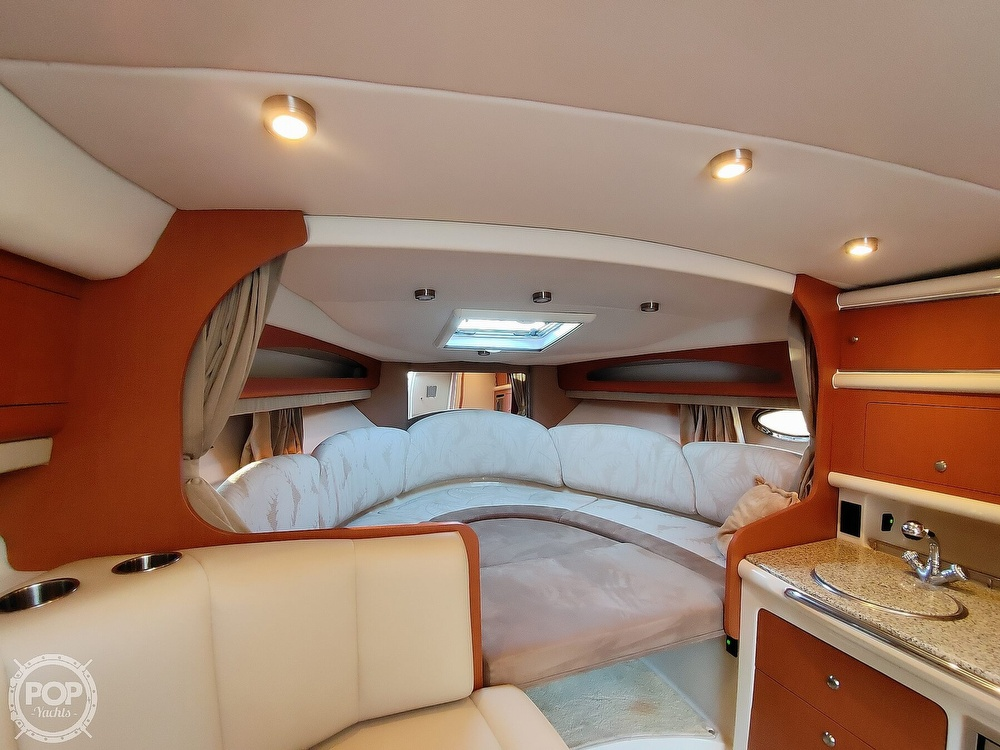 2005 Chaparral boat for sale, model of the boat is 290 Signature & Image # 4 of 40