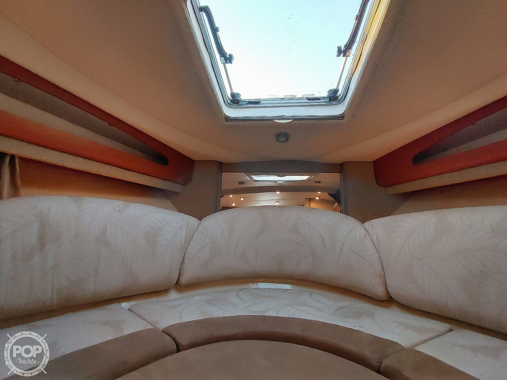 2005 Chaparral boat for sale, model of the boat is 290 Signature & Image # 6 of 40