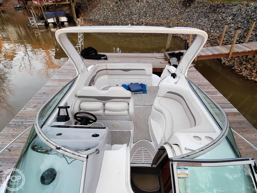 2005 Chaparral boat for sale, model of the boat is 290 Signature & Image # 29 of 40