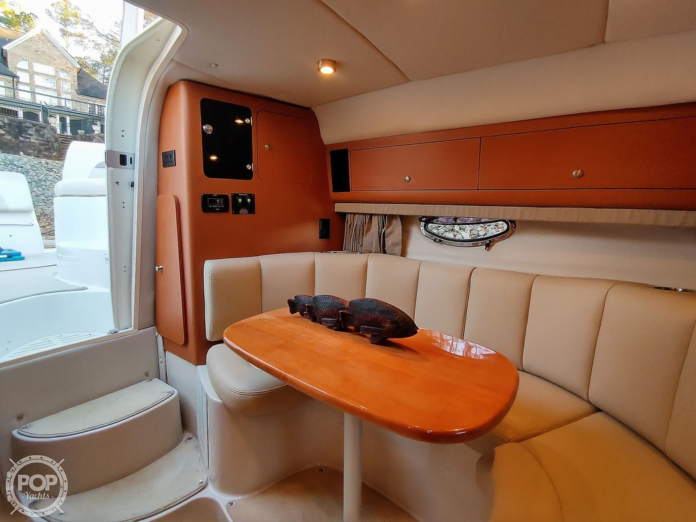 2005 Chaparral boat for sale, model of the boat is 290 Signature & Image # 26 of 40
