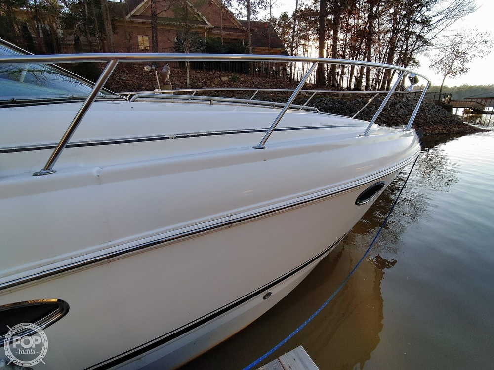 2005 Chaparral boat for sale, model of the boat is 290 Signature & Image # 36 of 40