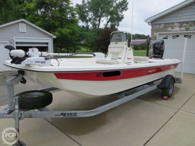 Mako Pro Skiff 19 CC, 19, for sale - $27,800