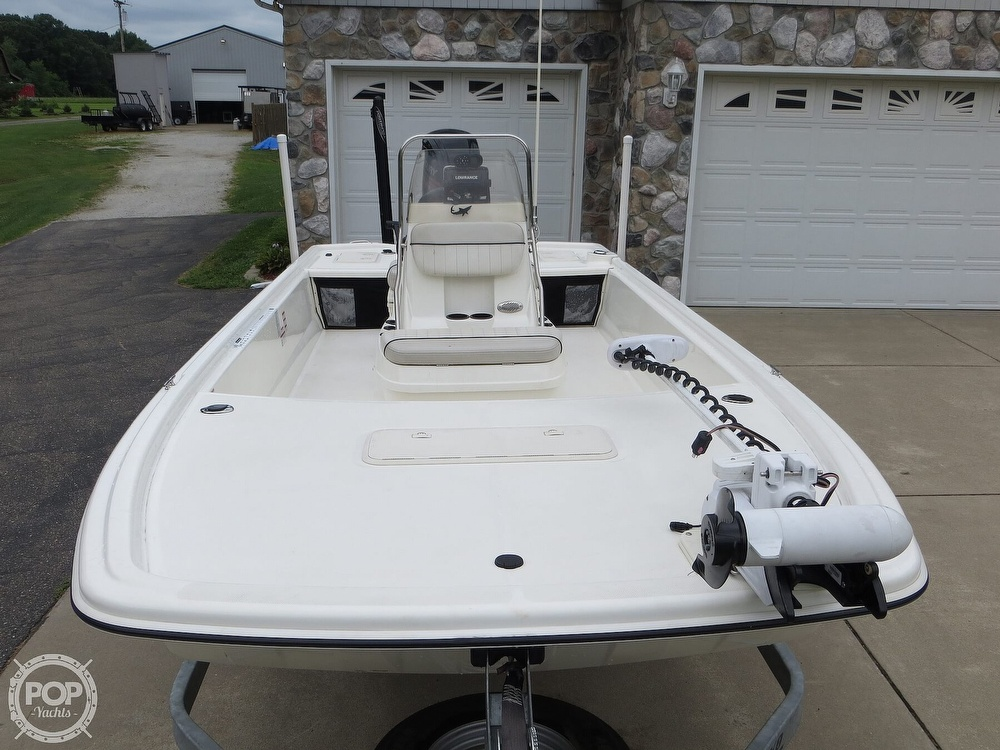 2017 Mako boat for sale, model of the boat is Pro Skiff 19 CC & Image # 4 of 40