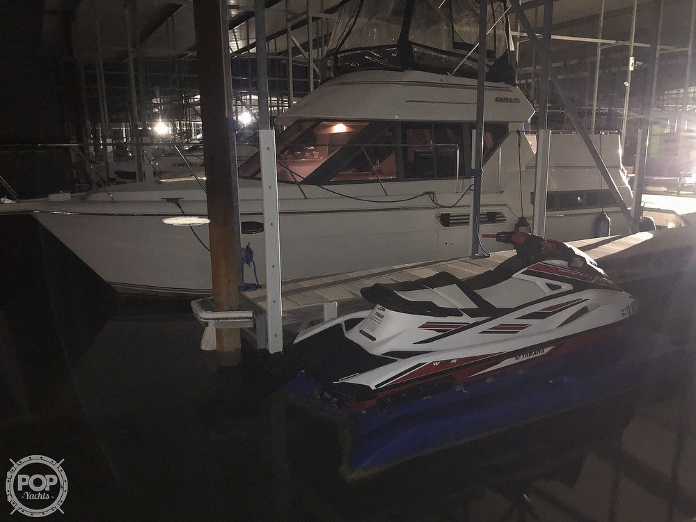 1996 Carver boat for sale, model of the boat is 325 Aft Cabin & Image # 3 of 40