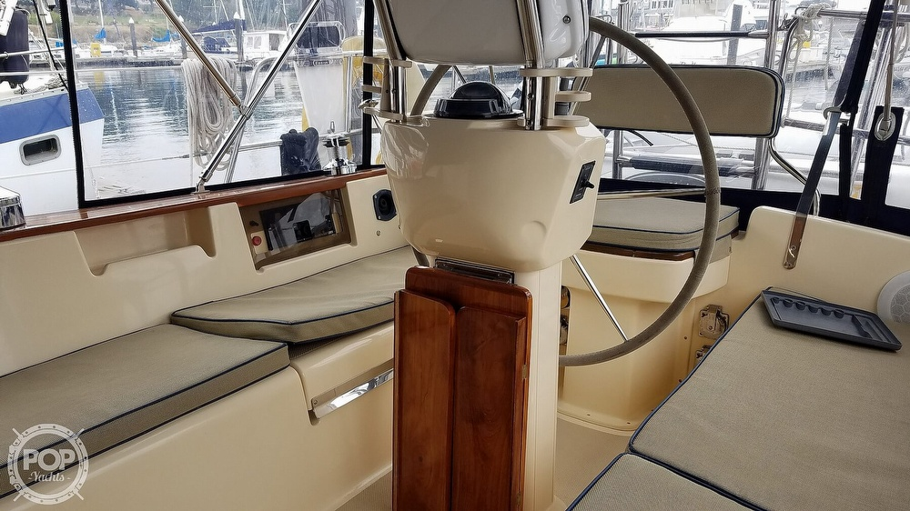 2005 Island Packet boat for sale, model of the boat is 420 & Image # 39 of 40