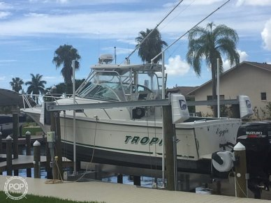 Trophy 2802 DX/LX, 2802, for sale - $44,500