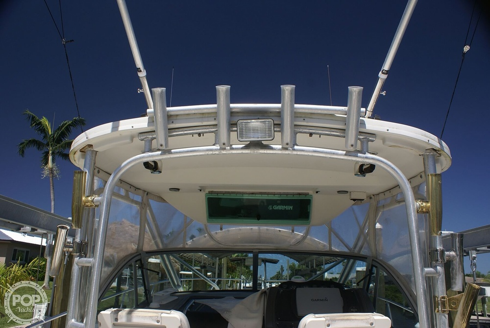 2000 Trophy boat for sale, model of the boat is 2802 DX/LX & Image # 17 of 40