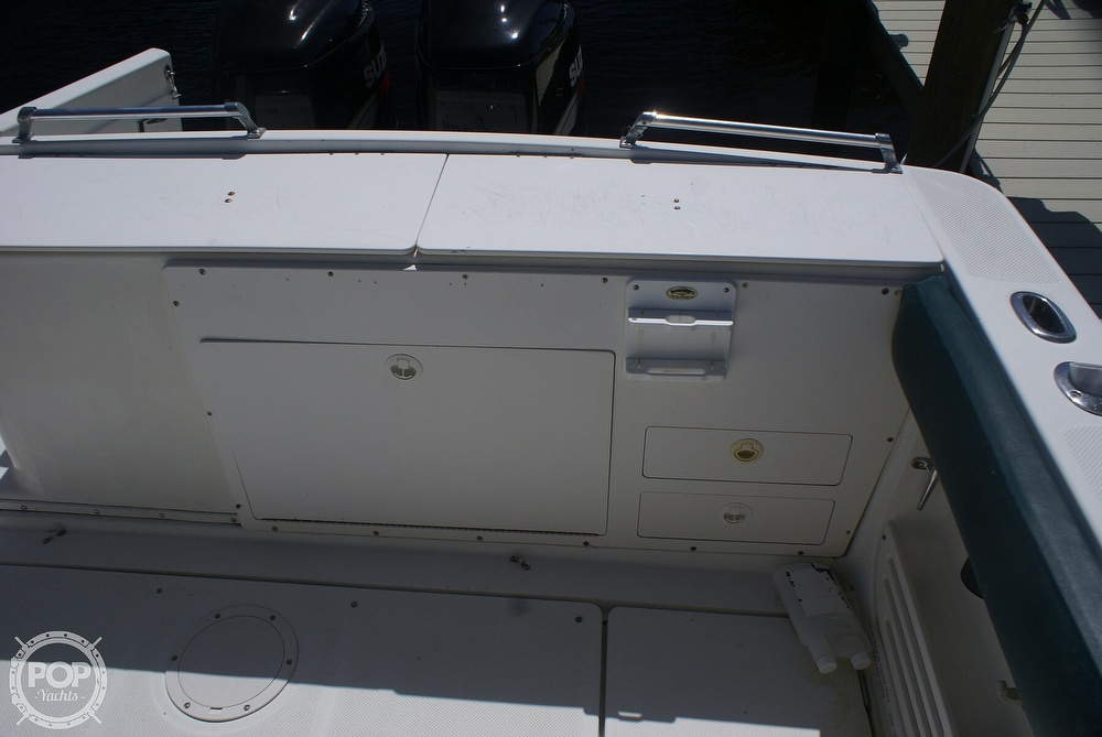 2000 Trophy boat for sale, model of the boat is 2802 DX/LX & Image # 29 of 40