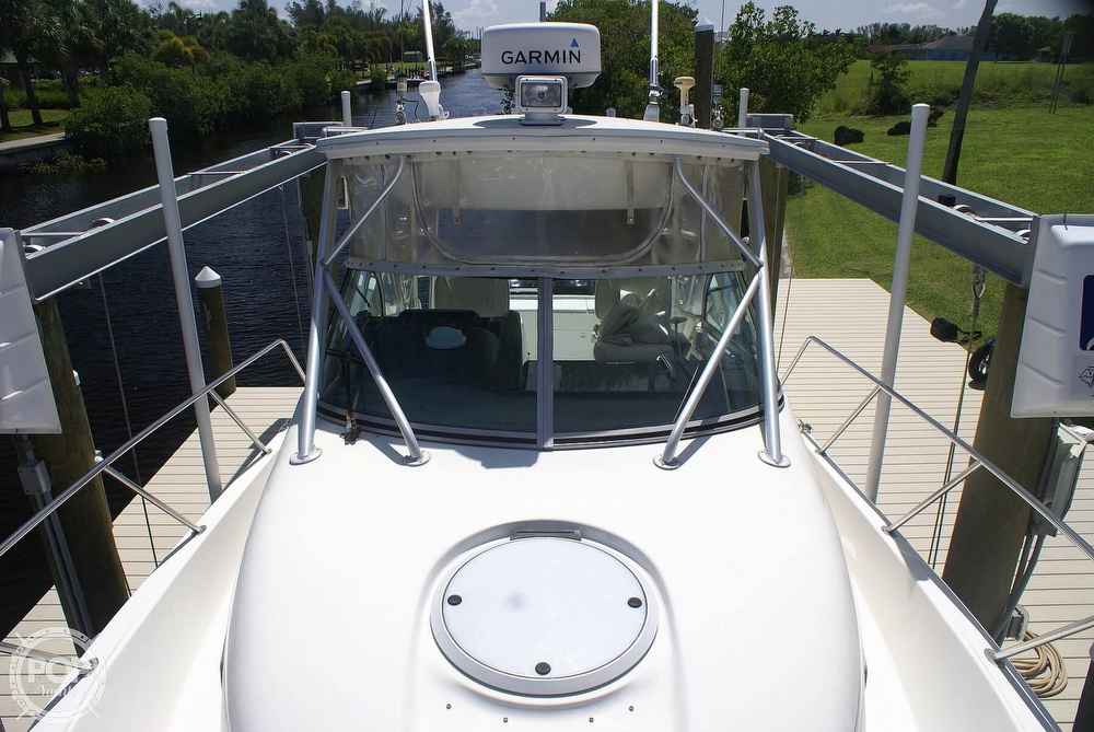 2000 Trophy boat for sale, model of the boat is 2802 DX/LX & Image # 26 of 40