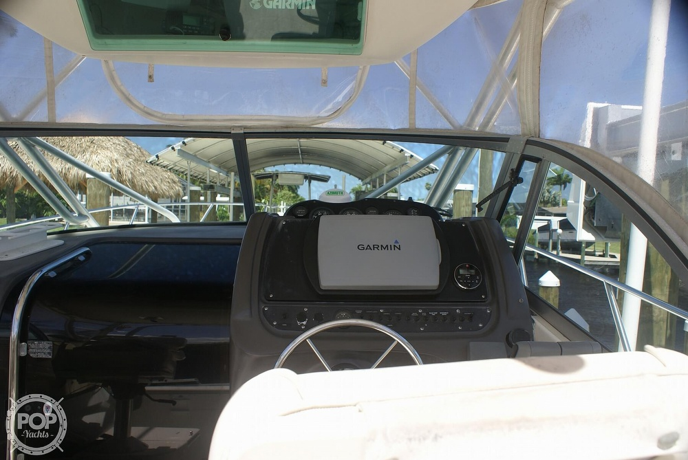 2000 Trophy boat for sale, model of the boat is 2802 DX/LX & Image # 31 of 40
