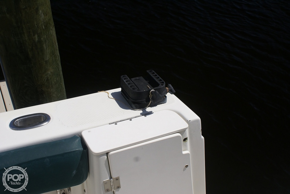 2000 Trophy boat for sale, model of the boat is 2802 DX/LX & Image # 36 of 40