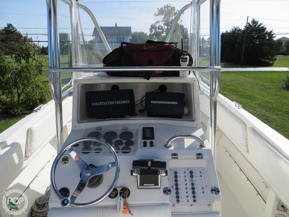1996 Fountain boat for sale, model of the boat is 31 Center Console & Image # 5 of 40