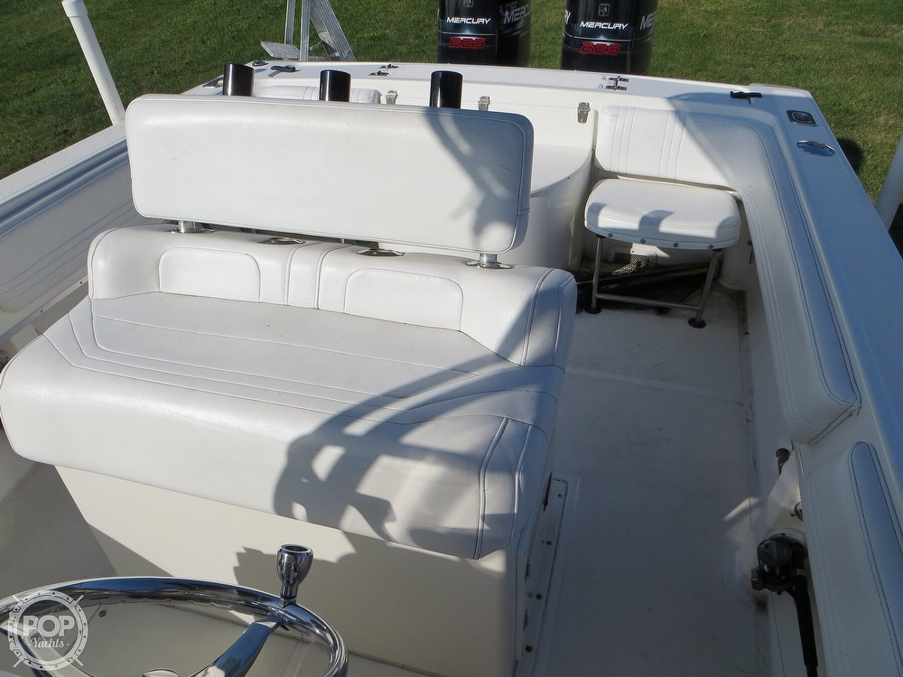 1996 Fountain boat for sale, model of the boat is 31 Center Console & Image # 6 of 40