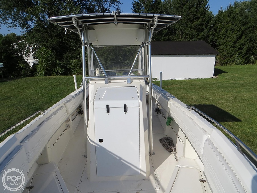 1996 Fountain boat for sale, model of the boat is 31 Center Console & Image # 9 of 40