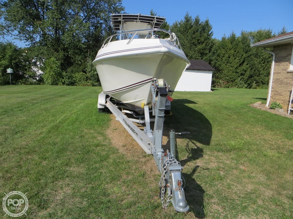 1996 Fountain boat for sale, model of the boat is 31 Center Console & Image # 15 of 40
