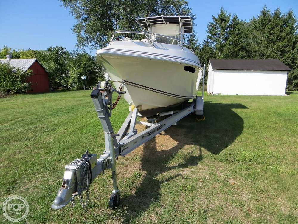1996 Fountain boat for sale, model of the boat is 31 Center Console & Image # 16 of 40