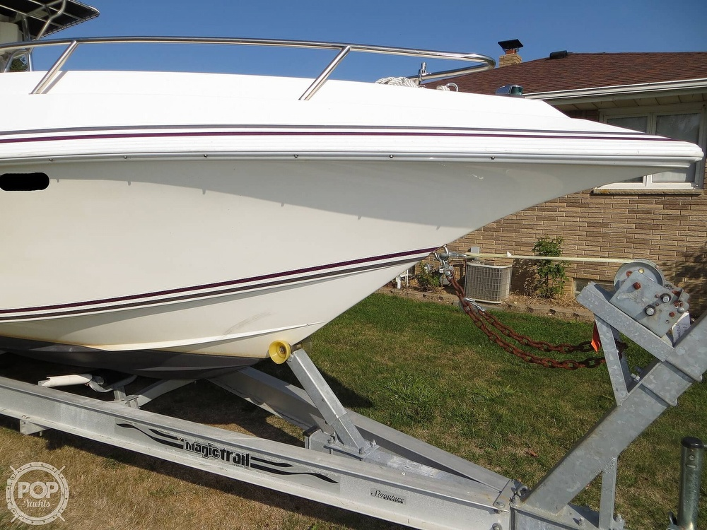 1996 Fountain boat for sale, model of the boat is 31 Center Console & Image # 38 of 40