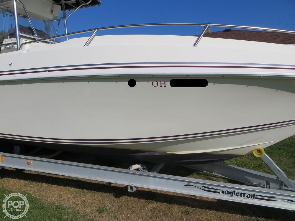 1996 Fountain boat for sale, model of the boat is 31 Center Console & Image # 39 of 40