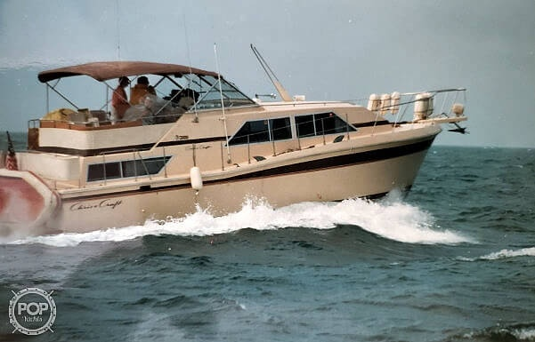 1982 Chris-Craft Catalina 381 - #$LI_INDEX