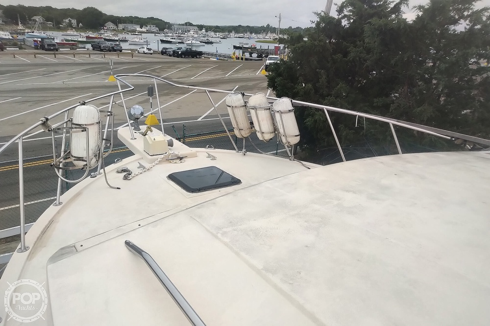 1982 Chris Craft boat for sale, model of the boat is Catalina 381 & Image # 32 of 40