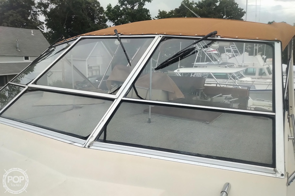 1982 Chris Craft boat for sale, model of the boat is Catalina 381 & Image # 34 of 40