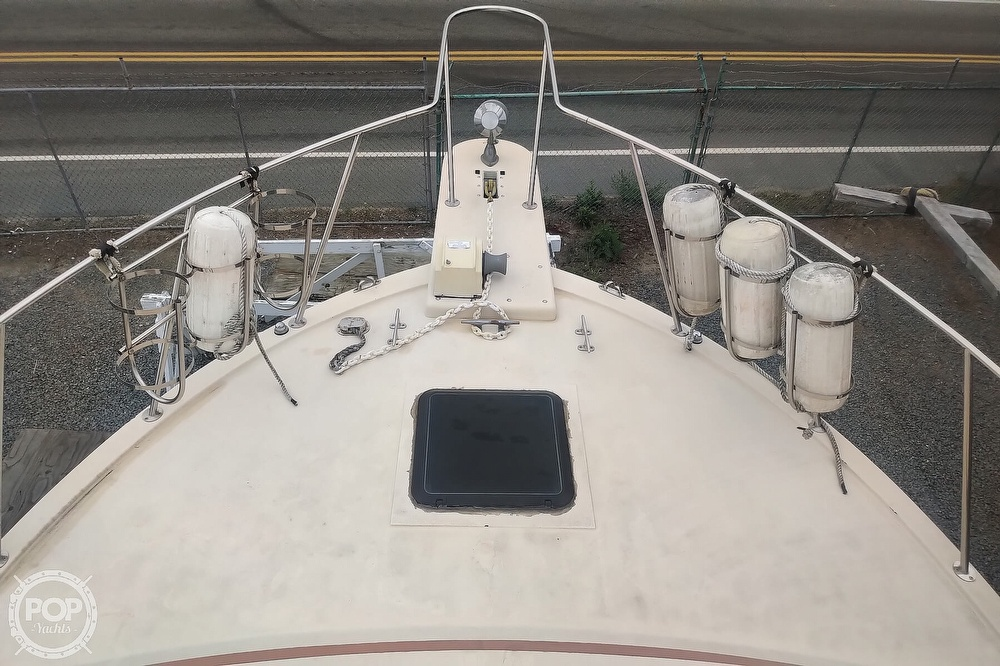 1982 Chris Craft boat for sale, model of the boat is Catalina 381 & Image # 40 of 40
