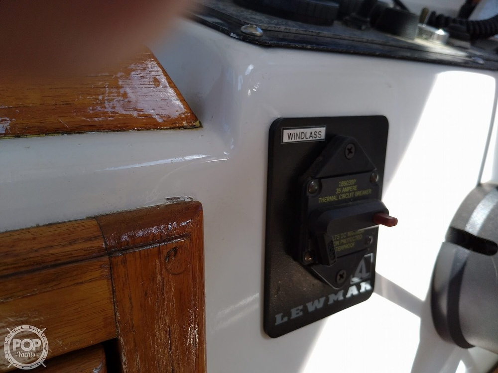 1987 Albin Yachts boat for sale, model of the boat is 27 SC & Image # 15 of 40
