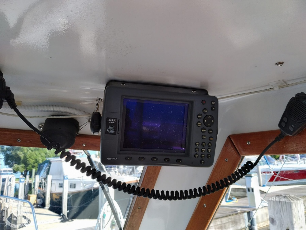 1987 Albin Yachts boat for sale, model of the boat is 27 SC & Image # 23 of 40