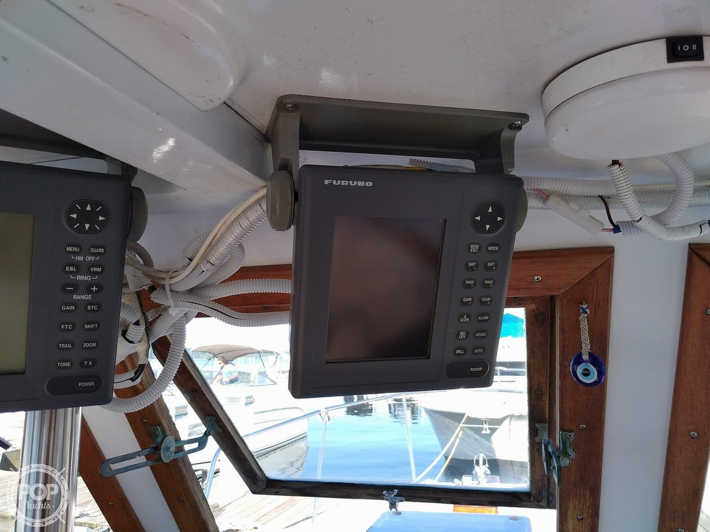 1987 Albin Yachts boat for sale, model of the boat is 27 SC & Image # 25 of 40