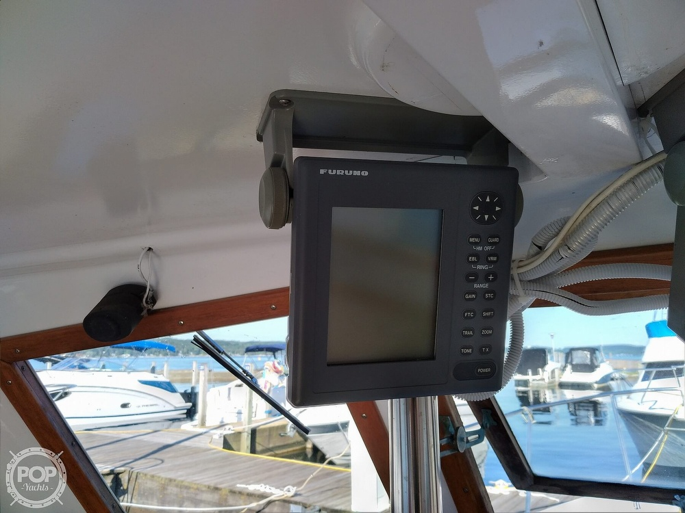 1987 Albin Yachts boat for sale, model of the boat is 27 SC & Image # 26 of 40
