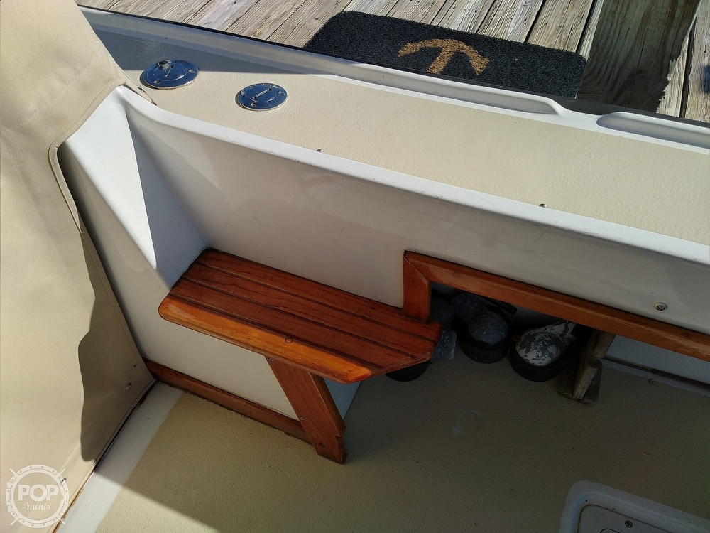 1987 Albin Yachts boat for sale, model of the boat is 27 SC & Image # 35 of 40