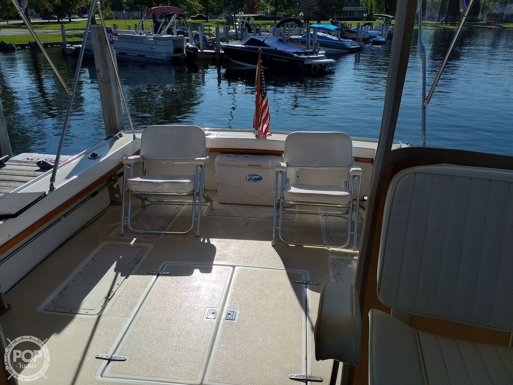 1987 Albin Yachts boat for sale, model of the boat is 27 SC & Image # 4 of 40